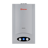 THERMEX G 20 D Silver
