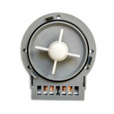 Помпа Askoll 30W для стиральных машин Ariston, Ardo, Indesit, LG, Samsung P008