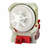 Насос EBS 007/0090 Copreci для стиральной машины Bosch, Vestel на четырех защелках 144484, 141874, P017