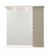 Зеркало Колумбия 75 см (шкаф справа)