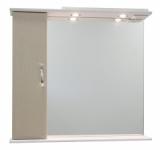 Зеркало Колумбия 85 см (шкаф слева)