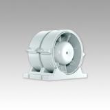 Вентилятор D125 PRO 5 канальный