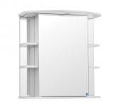 Зеркало-шкаф Лира 550 (700*550*185)
