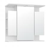 Зеркало-шкаф Валенсия 750  (700*750*200)