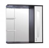 Магнолия зеркало-шкаф  750/С  (730*750*234)