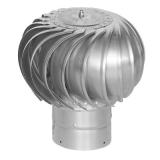 ТД-100ц, Турбодефлектор ТД-100 Оцинкованный металл