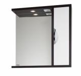 Зеркало Габи 75 см (шкаф справа)