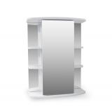 Зеркало-шкаф Лира 600