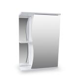 Зеркало-шкаф Волна 500