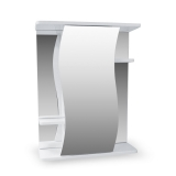 Зеркало-шкаф Лилия 550