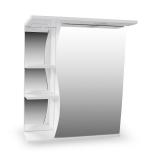 Зеркало-шкаф Волна 600