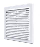 A1515R, Решетка вентиляционная разъемная 150х150