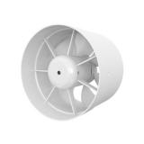 PROFIT 150 BB, Вентилятор осевой канальный вытяжной с двигателем на шарикоподшипниках D 150