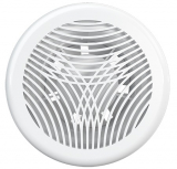 RW 4S, Вентилятор осевой вытяжной c антимоскитной сеткой D 100