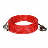 Саморегулирующийся кабель в трубу 2м