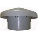 Зонт вентиляционный Ø160